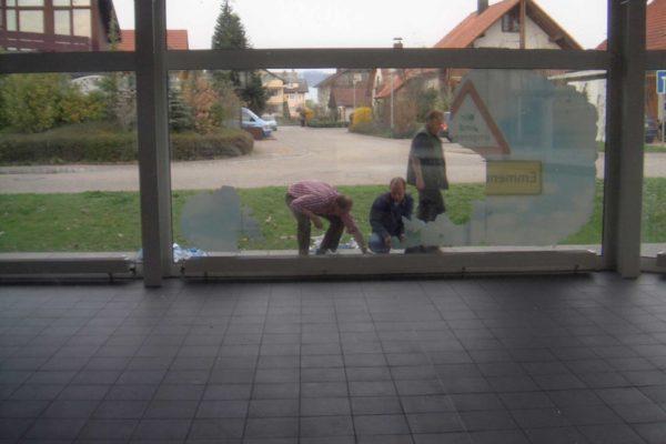 2005-Comebackvorbereitung-Schauraum-1