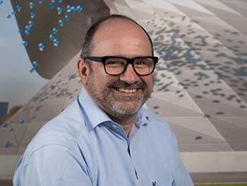 Daniel Luertzener-Steinhart